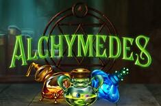 Игровой автомат Alchymedes
